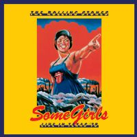 Rolling Stones-Some Girls: Live In Texas '78 [Vinyl Special Edition] [2LP+CD+DVD] [2012]